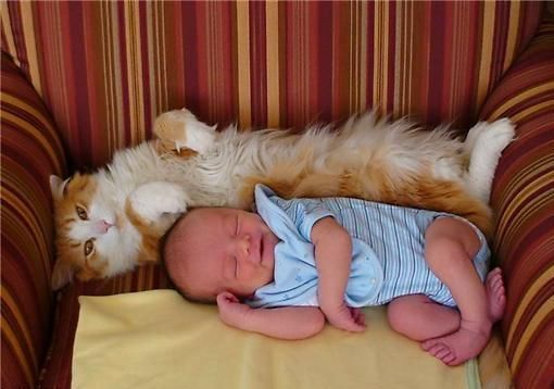Sleeping_With_The_Baby